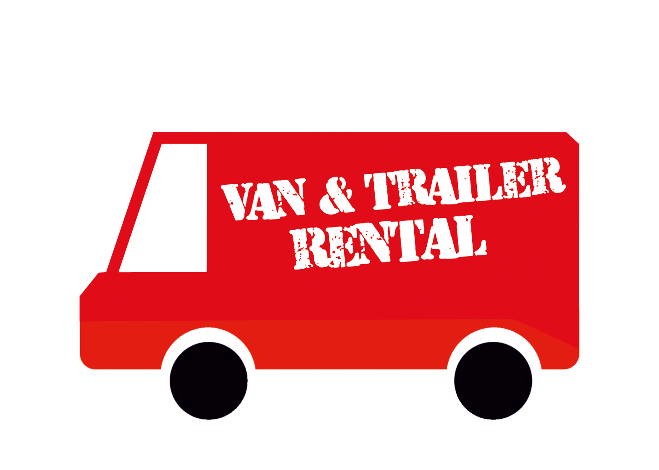 Van & Trailer Rental